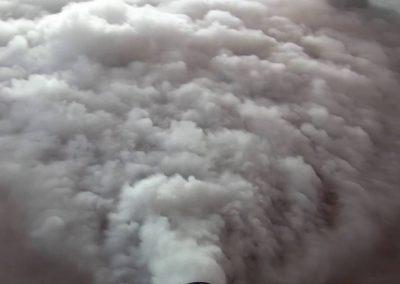 niski dym