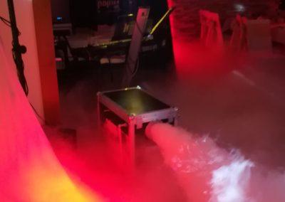 Beskidian Hotel - niski dym